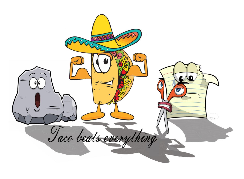 Taco Beats Everything